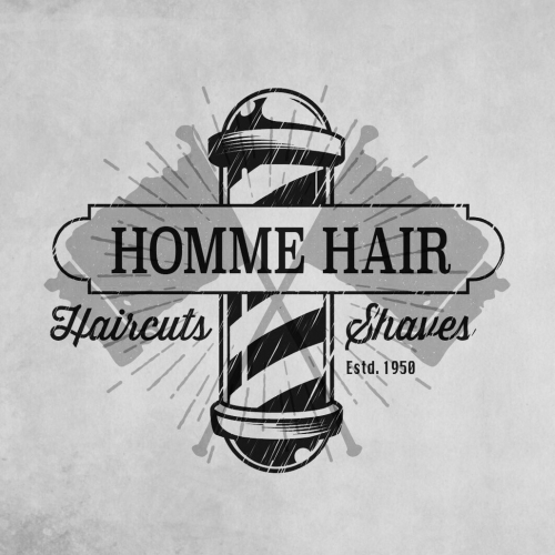 OXA by HOMME HAIR