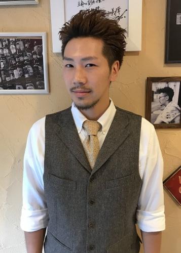 稲田 裕太