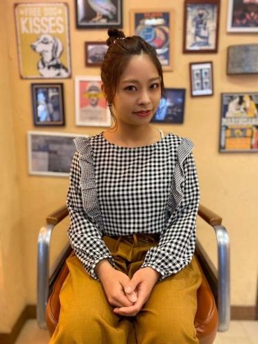 太田 純子