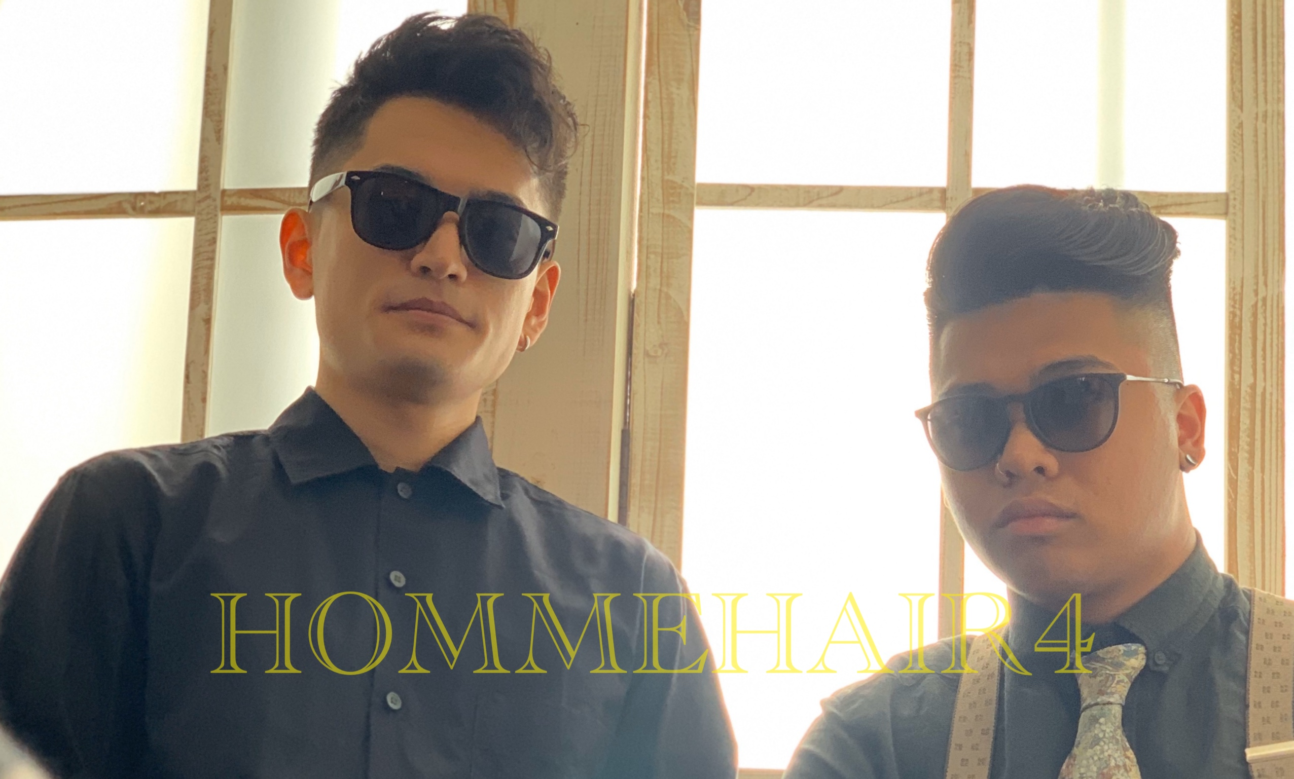 HOMMEHAIR4